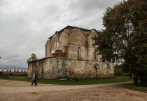 Районы-кварталы: Сырково