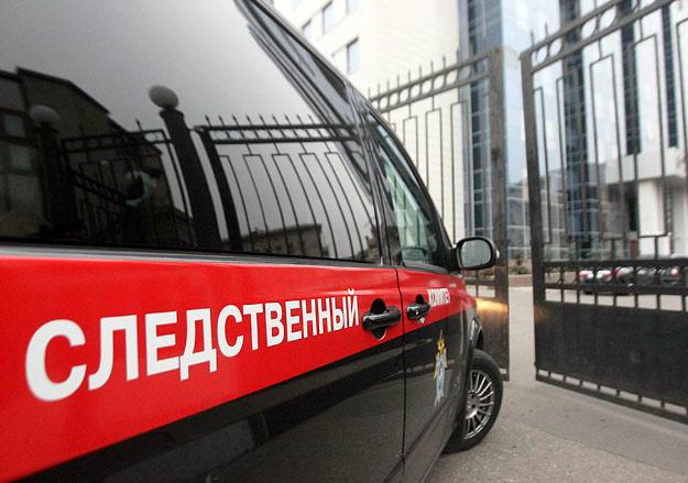 По факту гибели слесаря в Старой Руссе возбуждено уголовное дело