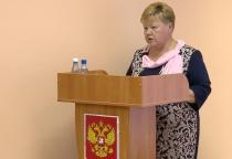 На выборах главы Хвойнинского района победила Светлана Новоселова