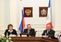 В Новгородской областной Думе рассмотрят идею работы с экспертами