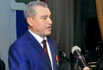 Виталий Саляев стал главой Холмского района