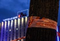 Тревога в «Руси»: в новгородском торговом доме искали бомбу