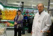 Боровичский предприниматель: «Товарам турецкого агрессора нет места в нашем магазине»