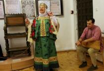 В  «Ночь искусств» новгородцы сдавали Единый Кремлевский экзамен