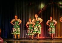 В новгородском университете прошёл гала-концерт Фестиваля творчества-2015