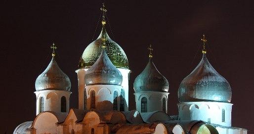 «53 новгородских храма»