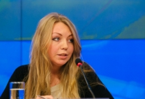 Анастасия Мокина: «Жизнь с ВИЧ может быть счастливой»