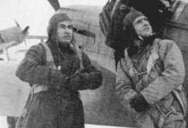 «53 дня до Победы»: ребята, жив буду — пролечу над деревней...