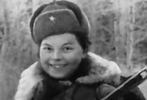 «53 дня до Победы»: от санитарки до снайпера