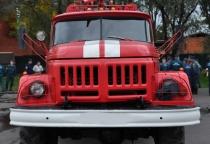 В Великом Новгороде почти все социально значимые учреждения оснащены противопожарной системой