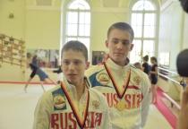 Новгородские акробаты: «Наша победа – результат колоссального труда и упорства»