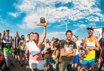 Фоторепортаж: в Великом Новгороде отгремел фестиваль Autosation 2015