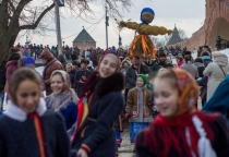 Среди читателей «53 новостей» больше всего русских, новгородцев и россиян