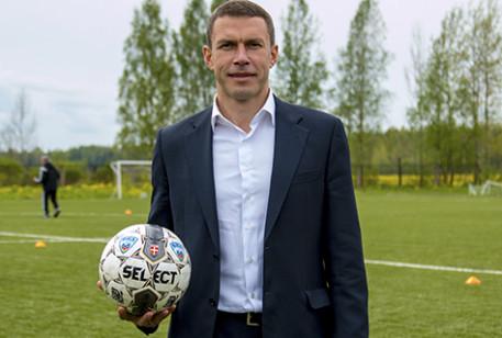 Генеральный директор «Тосно» Вячеслав Матюшенко: В Великий Новгород нас зовут для популяризации футбола