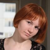 Анна Огороднийчук