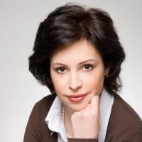 Нина Крючек