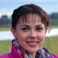 Александра Хмелева