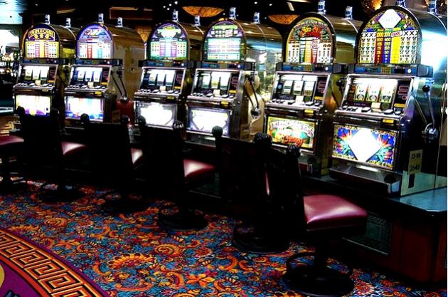 Игровые автоматы в малой вишере казино вулкан неон промо код