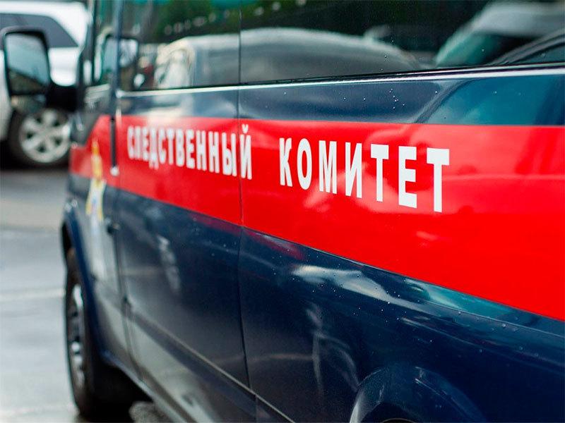 Следователи устанавливают детали падения женщины из окна дома на Псковской улице