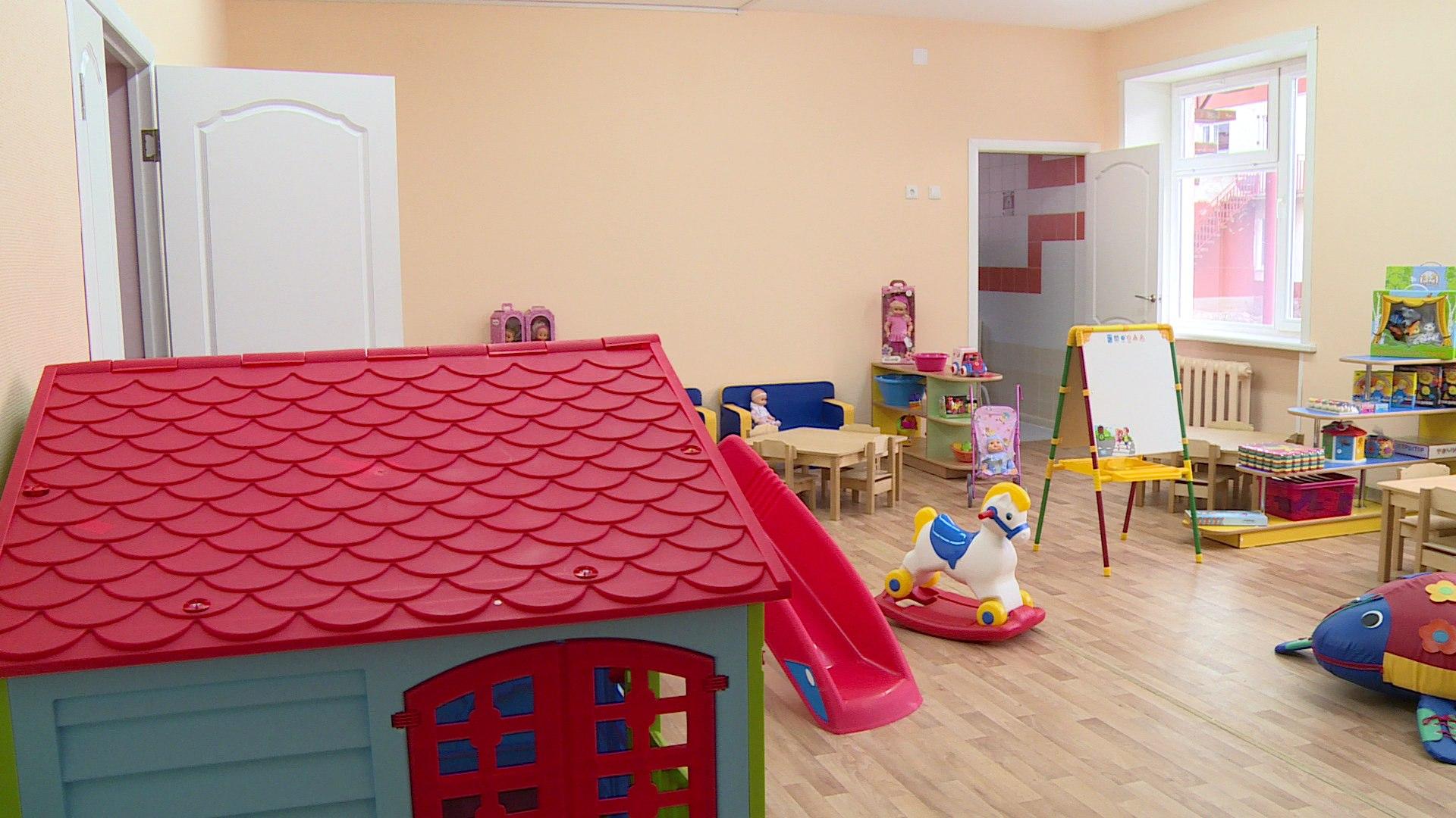 В Великом Новгороде изменится оплата посещения детсадов