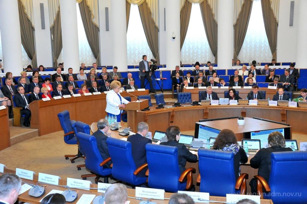 Сергей Митин: «Улучшение демографической ситуации остается важнейшей задачей правительства области»