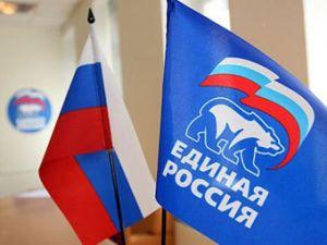 Жители Новгородской области активно участвуют в предварительном голосовании ЕР