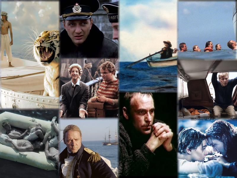 «53 фильма»: кино о море, которое стоит посмотреть летом