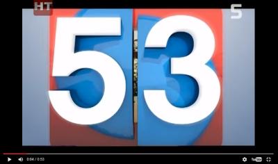 «53 секунды»: Дни Новгородской области в Санкт-Петербурге