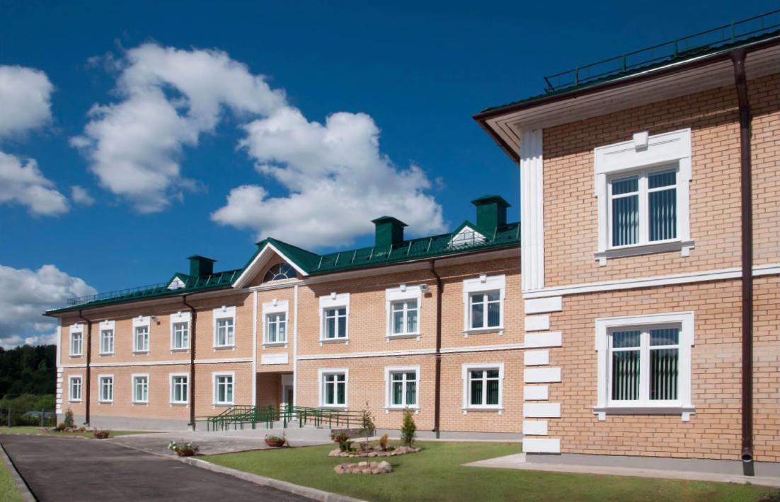 В Новгородской области психоневрологические интернаты, учреждения соцзащиты и занятости впервые откроют двери в один день