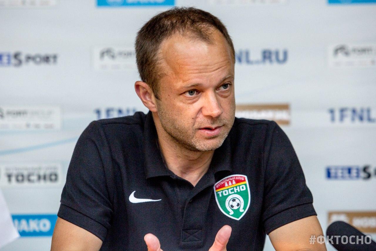 Парфенов: