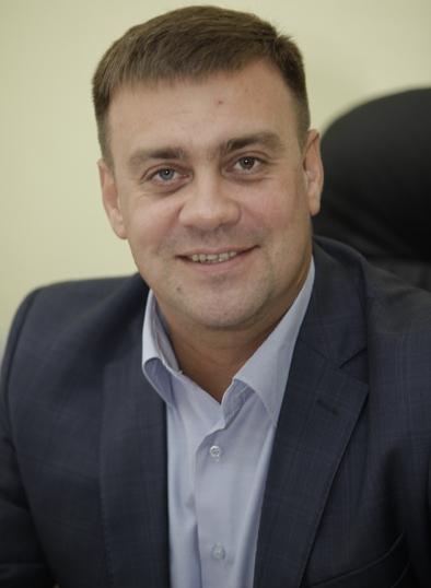 Владимир Горелкин оставил должность руководителя департамента физкультуры и спорта Новгородской области