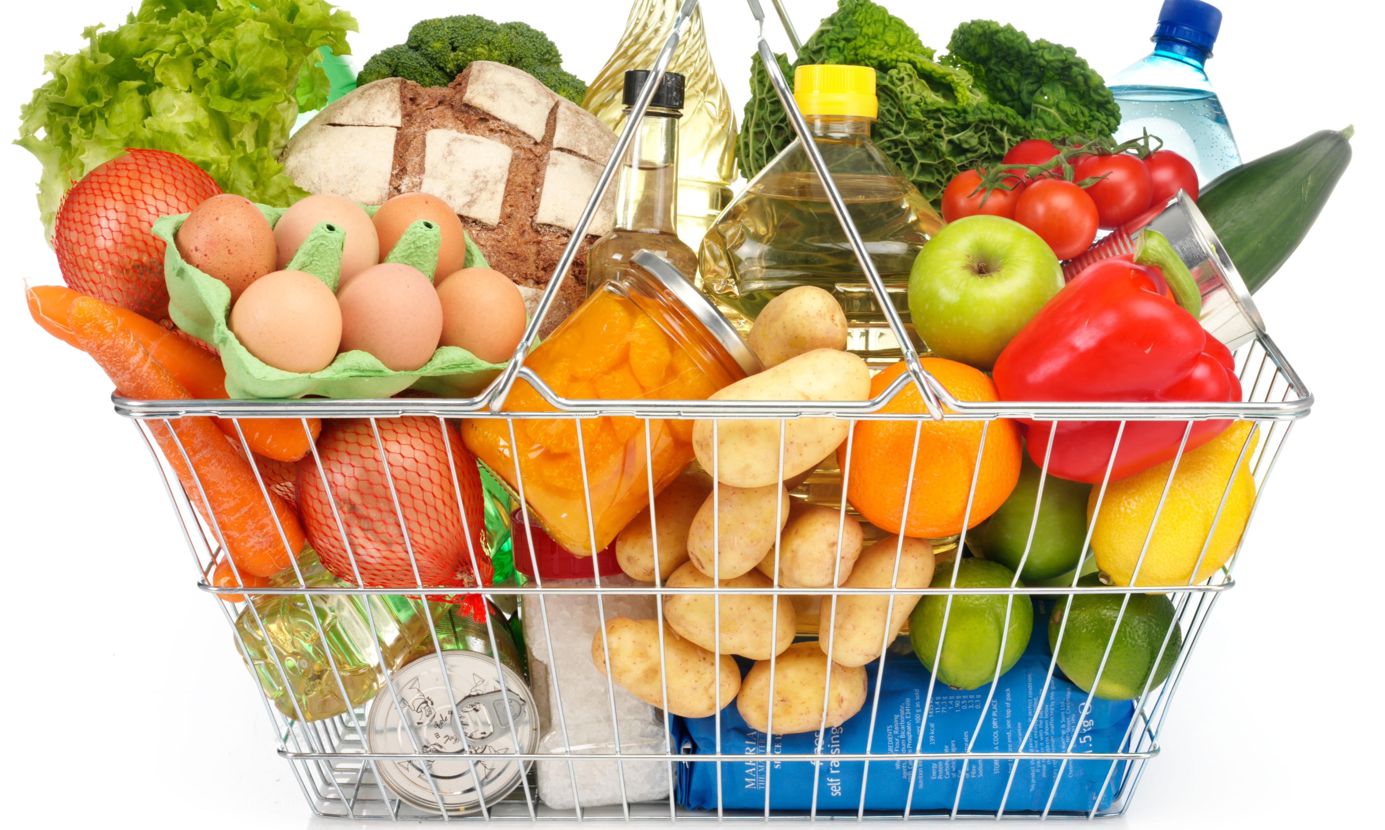 Цены на социально значимые товары в Новгородской области остаются самыми низкими в СЗФО