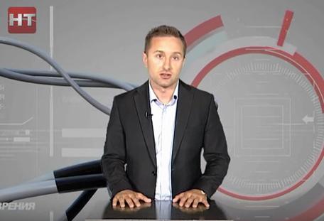 «Точка зрения» с Вадимом Бериашвили: «Школа в «Ивушках»