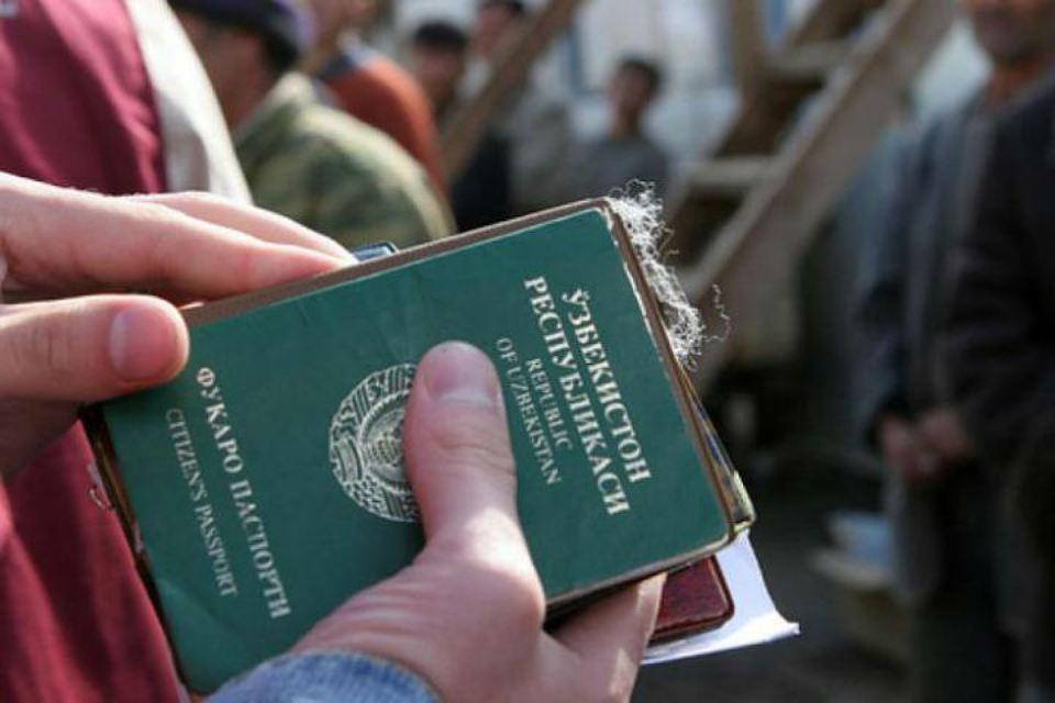 В Пестовском районе строительная организация оштрафована более чем на миллион рублей за нарушение миграционного законодательства