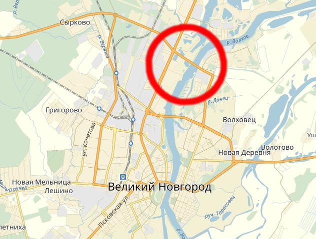 С 16 января начнутся пробные рейсы автобусных маршрутов №1 и №24 через Деревяницкий мост