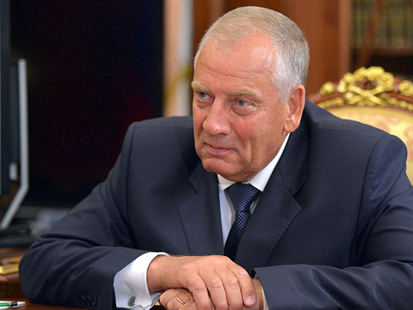 Видные российские эксперты не прогнозируют скорую отставку Сергея Митина