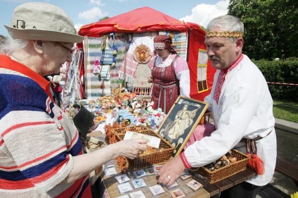 Дни Новгородской области в Санкт-Петербурге: комментарии экспертов