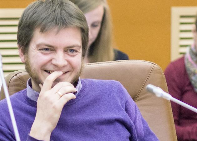 Константин Хиврич назначен председателем комитета культуры администрации Великого Новгорода