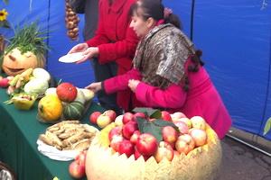 Завтра в Великом Новгороде на Центральном рынке пройдет сельскохозяйственная ярмарка