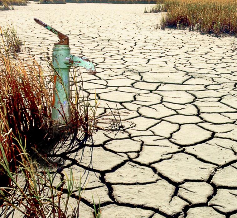 Жительница деревни Трубичино: «В век техники и электроники мы живём без газа и без воды»