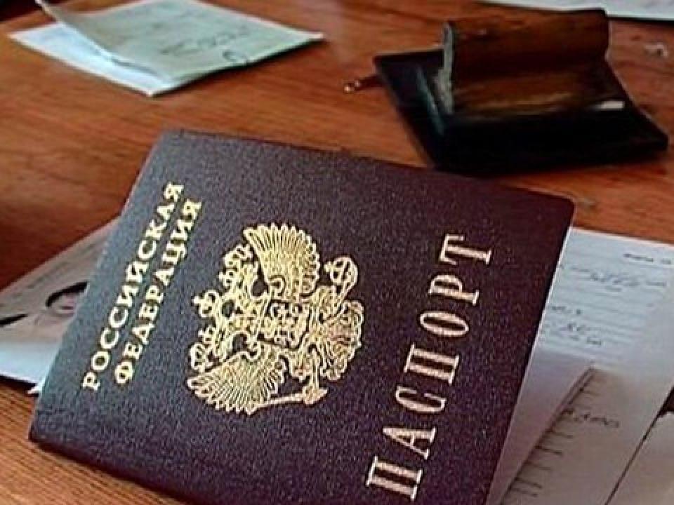 В Новгородской области в день выборов было выдано 59 паспортов