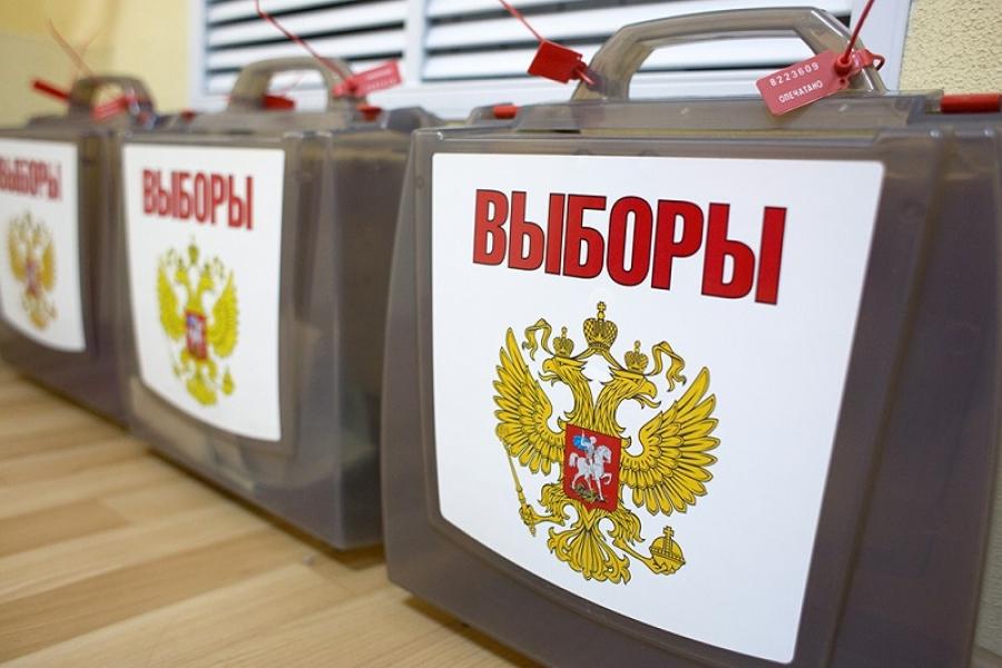 Глава региона поблагодарил жителей Новгородской области за участие в выборах