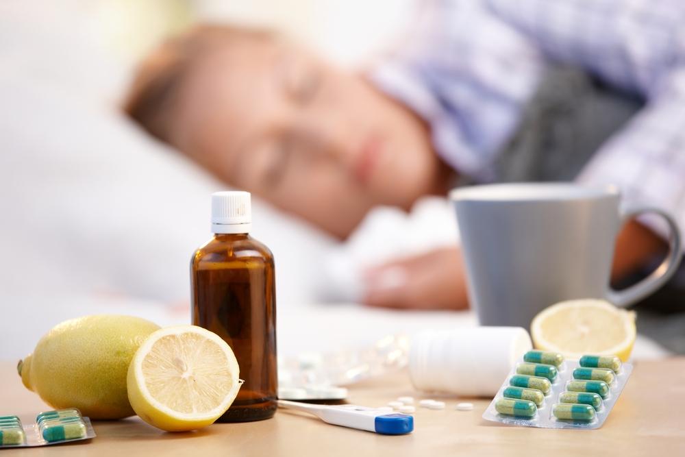 29 классов в Новгородской области закрыты на карантин по гриппу