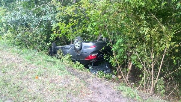 В Окуловке суд вынесет приговор водителю по делу о ДТП, в котором погибли два пассажира перевернувшегося авто