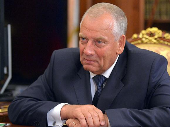 Сергей Митин поднялся на две строки в рейтинге цитируемости губернаторов-блогеров