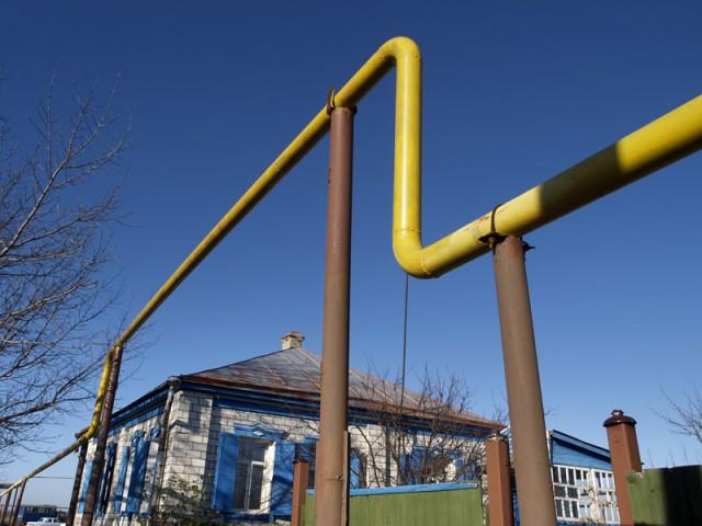 В деревню Воробейка Новгородского района проведут газ до конца года
