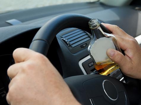 Более половины новгородских пьяных водителей младше 30 лет