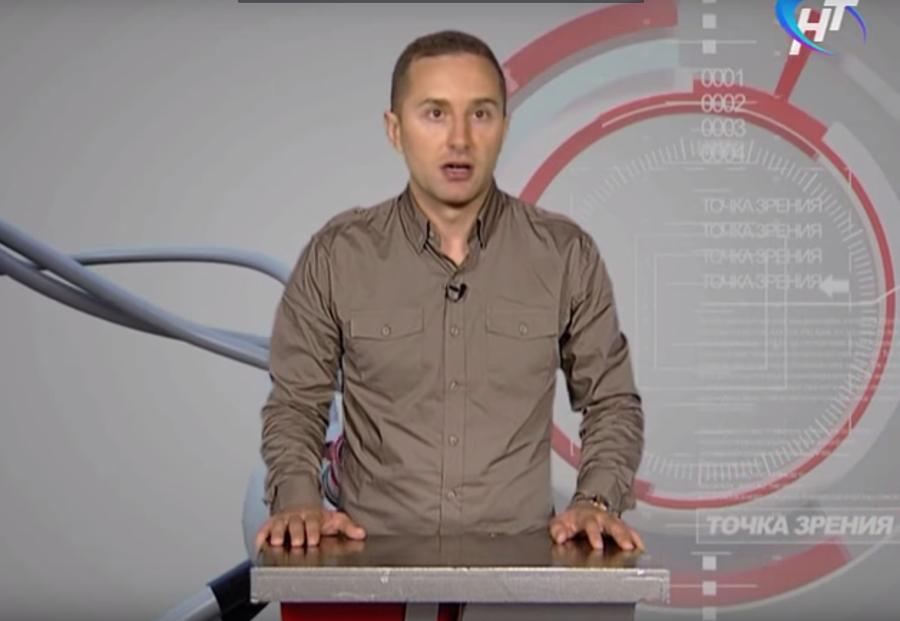 «Точка зрения» с Вадимом Бериашвили: «Нужно ли запрещать аборты?»