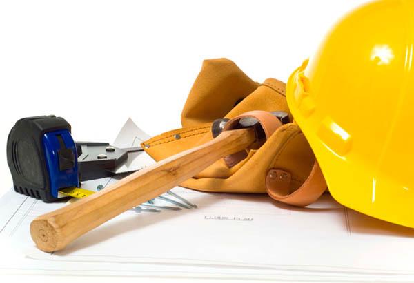 Создание областного департамента строительства отложено до апреля
