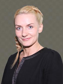 Елена Кирилова возглавила департамент физической культуры и спорта Новгородской области